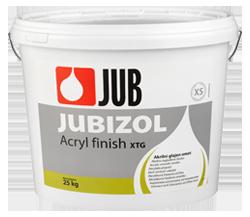 JUBIZOL Acryl finish XS