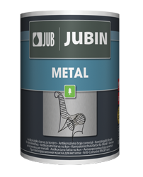 JUBIN Metal - new generation
