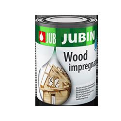 JUBIN Wood impregnation