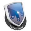 NANOCOLOR self cleaning